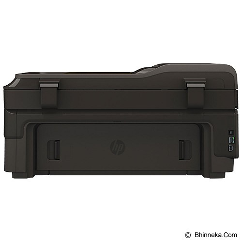 HP Officejet 7612 Wide-Format e-All-in-One [G1X85A] (Merchant) - Printer Bisnis Multifunction Inkjet