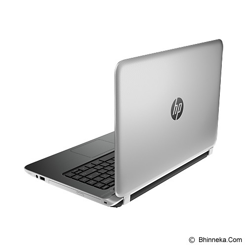 HP Pavilion 14-v202TX Non Windows - Silver (Merchant) - Notebook / Laptop Consumer Intel Core I5