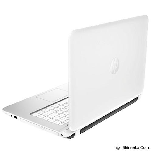 HP Pavilion 14-v201TX Non Windows - White (Merchant) - Notebook / Laptop Consumer Intel Core I5