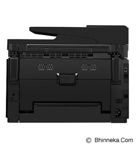 HP Color LaserJet Pro M177fw MFP [CZ165A] (Merchant) - Printer Bisnis Multifunction Inkjet