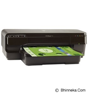 HP Officejet 7110 Wide Format ePrinter [CR768A] (Merchant) - Printer Bisnis Multifunction Inkjet
