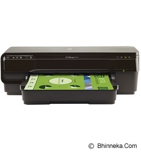 HP Officejet 7110 Wide Format ePrinter [CR768A] (Merchant) - Printer Bisnis Multifunction Inkjet