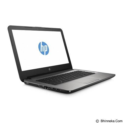 HP Notebook 14-am015TX - Silver (Merchant) - Notebook / Laptop Consumer Intel Core I5