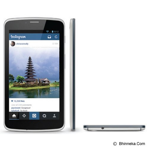 HP 7 VoiceTab 1.1 Bali II - Tablet Android