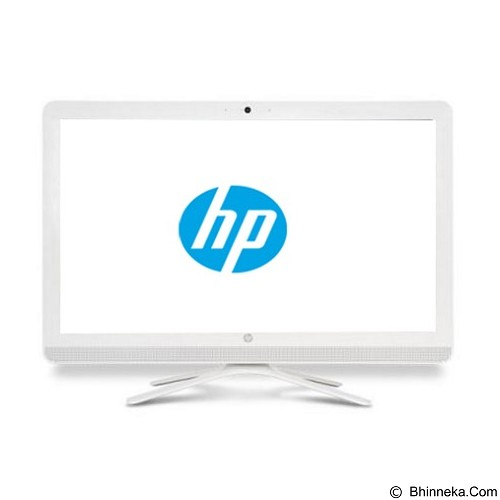 HP All-in-One 24-G026D - Desktop All in One Intel Core i5