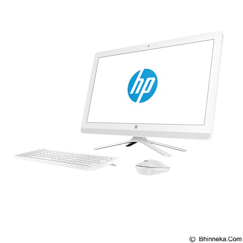 HP All-in-One 24-G026D [W2U66AA] - Desktop All in One Intel Core I5