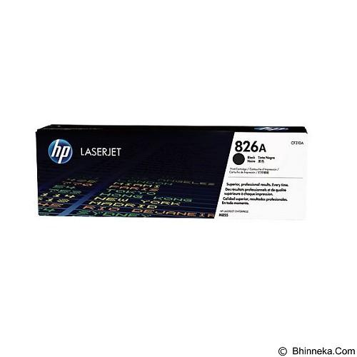HP Black LaserJet Toner Cartridge [CF310A] - Toner Printer Hp