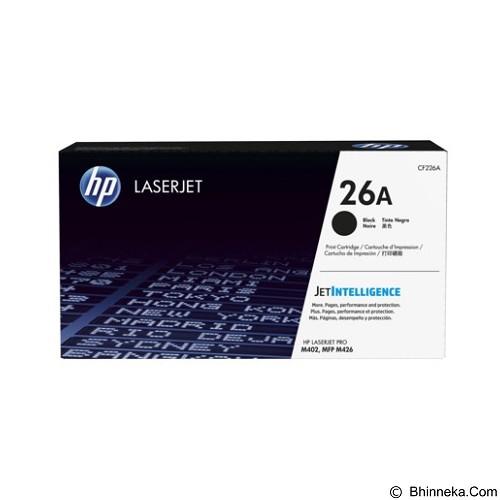 Compatible HP CF226A 26A Toner Cartridge LaserJet Pro MFP M426FDW M426 M402DN