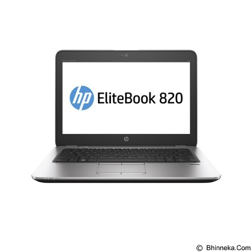HP Business EliteBook 820 G4 [HPQ1PM83PA] - Notebook / Laptop Business Intel Core I5