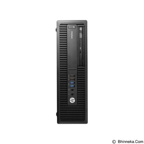 HP Business EliteDesk 705 G2 SFF WIN10Pro Office Home Business [W9B54PA] - Desktop Tower / Mt / Sff Amd Quad Core