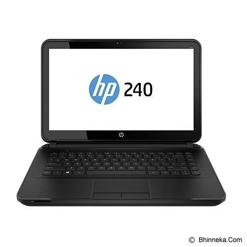 HP Business Notebook 240 G3 (89PA) WIN - Notebook / Laptop Business Intel Core i3