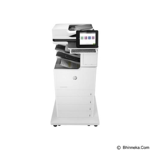 HP Color LaserJet Enterprise Flow MFP M681z [J8A13A] - Printer Bisnis Multifunction Laser