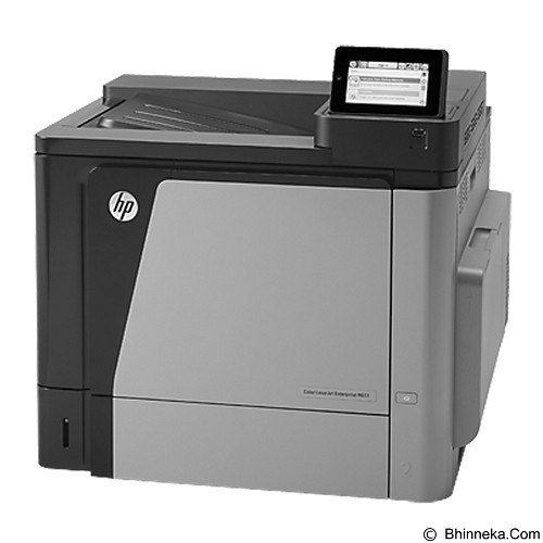 HP Color LaserJet Enterprise M651n [CZ255A] - Printer Bisnis Laser Color