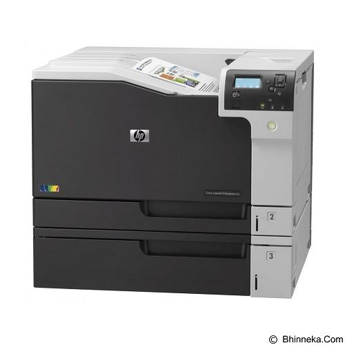 HP Color LaserJet Enterprise M750dn [D3L09A] - Printer Bisnis Laser Color