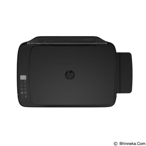 HP DeskJet GT5820 All-in-One Printer [M2Q28A] - Printer Home Multifunction