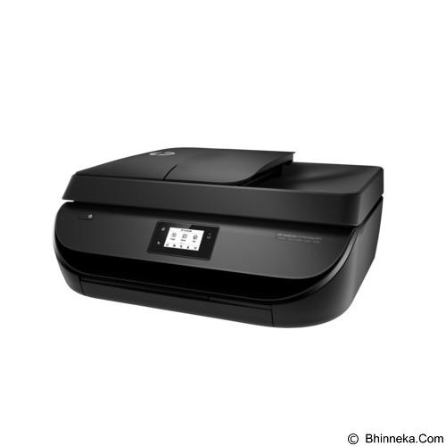 harga HP DeskJet Ink Advantage 4675 All-in-One [F1H97B] Bhinneka.Com