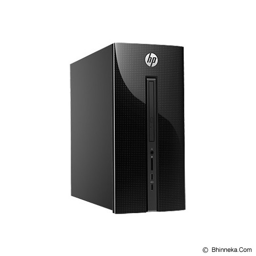 HP Desktop 251-122d [N4Q78AA] - Desktop Tower / Mt / Sff Intel Core I3