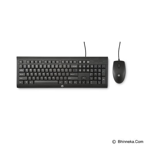 HP Desktop C2500 (Merchant) - Keyboard Mouse Combo