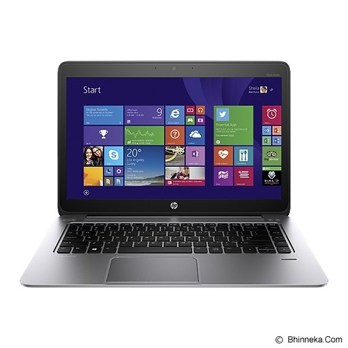 HP Business EliteBook Folio 1040 G2 [HPQN0C52PA] - Notebook / Laptop Business Intel Core I5