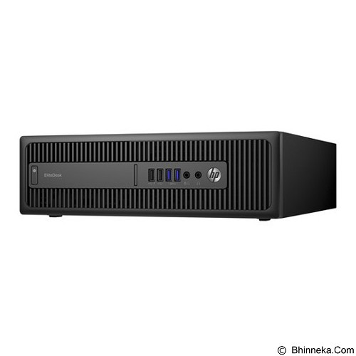HP Business EliteDesk 800 G2 (48PA) Small form Factor (Merchant) - Desktop Tower / Mt / Sff Intel Core I5