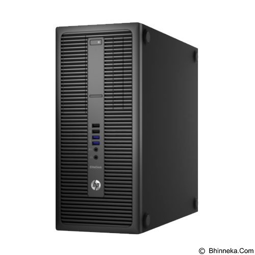 HP Business EliteDesk 800 G2 [T7C50PA] MicroTower - Desktop Tower / Mt / Sff Intel Core I5