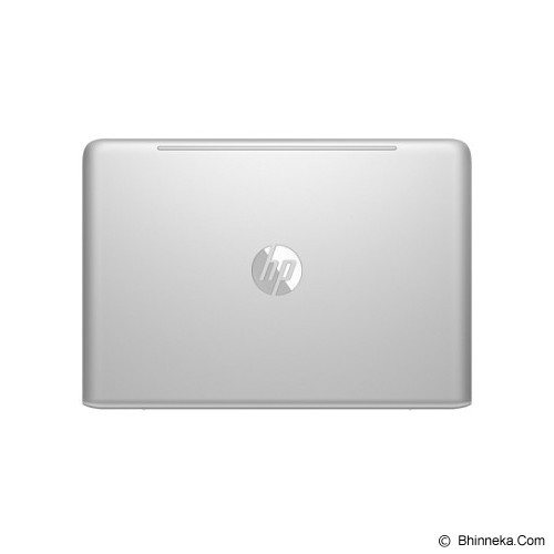 HP Envy 13-d027TU - Silver (Merchant) - Ultrabook / Sleekbook Intel Core I7