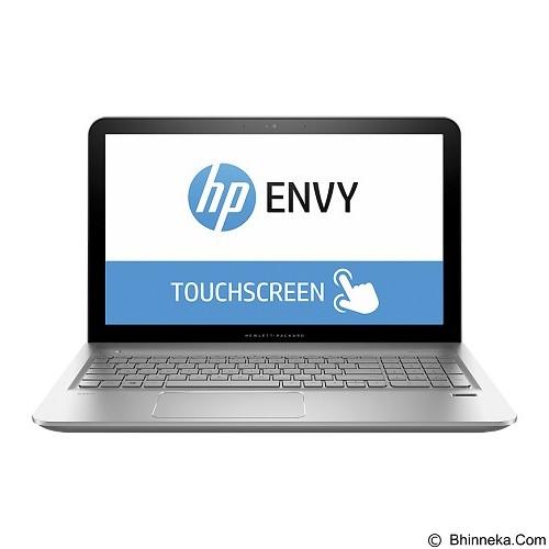 HP Envy 15-ae126TX [P6M51PA] - Silver