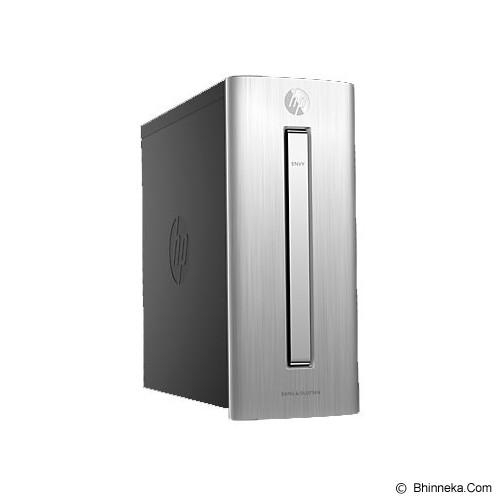 HP Envy 750-101D [N4S43AA] - Desktop Tower / Mt / Sff Intel Core I7