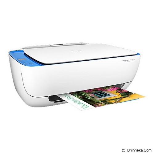 HP DeskJet Ink Advantage 3635 All in One Printer [F5S44B] - Printer Home Multifunction