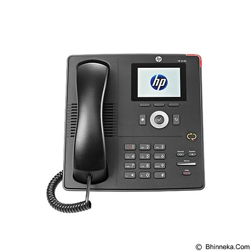 HP IP Phone 4120 [J9766C] - Ip Phone