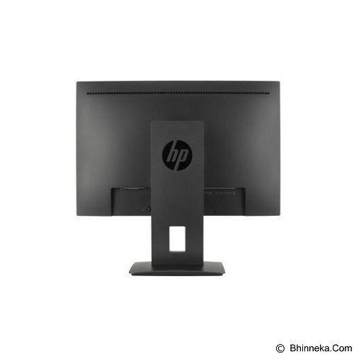 HP IPS LED Monitor Z24nq 23.8 Inch [L1K59A4] - Monitor Led Above 20 Inch