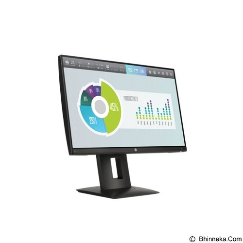 harga HP LED IPS Monitor Z22n 21.5 inch  M2J71A4/BASEA1 Bhinneka.Com