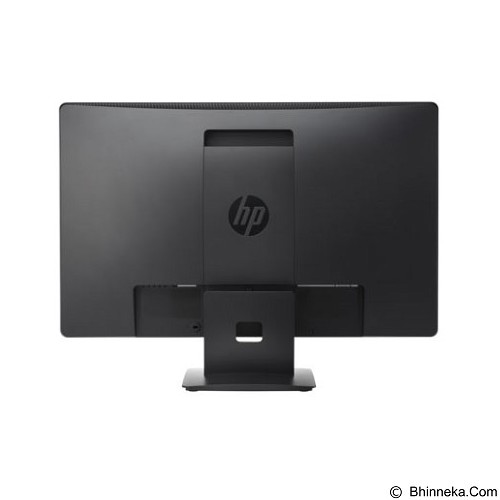 HP LED Monitor ProDisplay P240va 23.8 Inch [N3H14AA] - Monitor Led Above 20 Inch