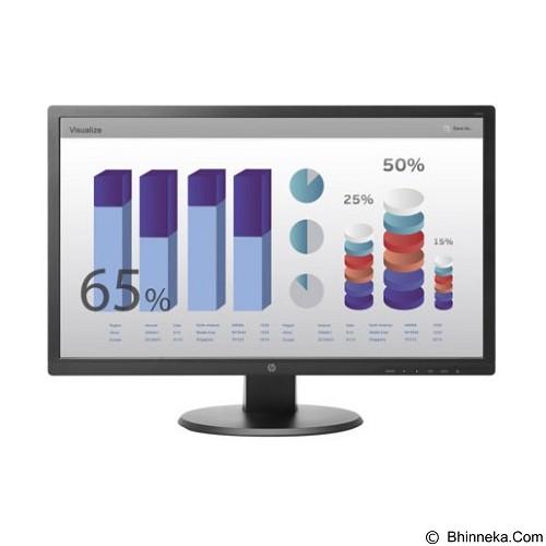 harga HP LED Monitor V243 24 Inch V5J53AA Bhinneka.Com