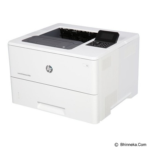 HP LaserJet Enterprise M506n [F2A68A] - Printer Bisnis Laser Mono
