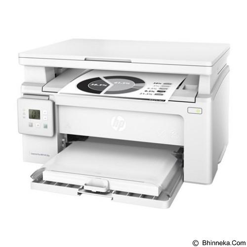 HP LaserJet Pro MFP M130a [G3Q57A] - Printer Bisnis Multifunction Laser