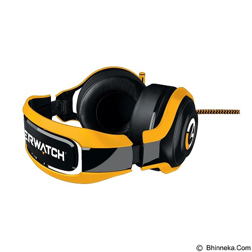 HP ManO'War Overwatch Edition (Merchant) - Gaming Headset
