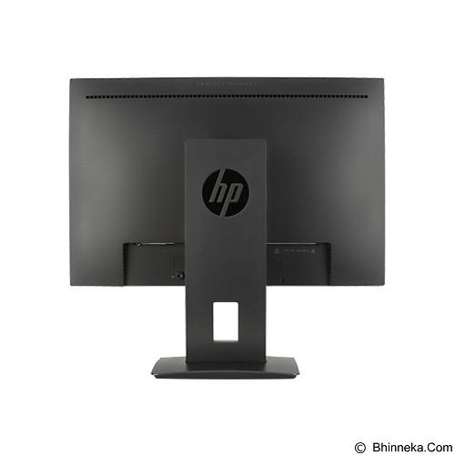 HP Narrow Bezel IPS Monitor Z24n 24 Inch [K7B99A4] - Monitor Led Above 20 Inch