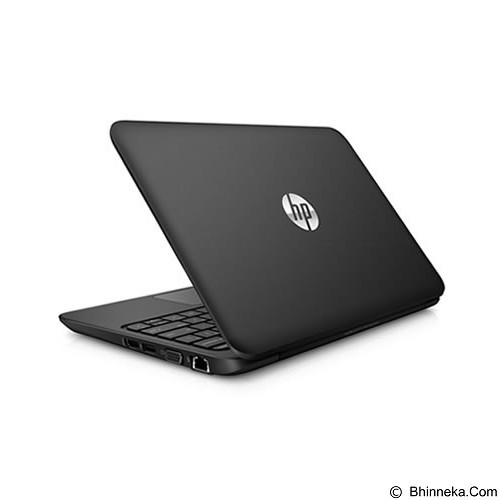 HP Notebook 11-f103TU - Black (Merchant) - Notebook / Laptop Consumer Intel Celeron