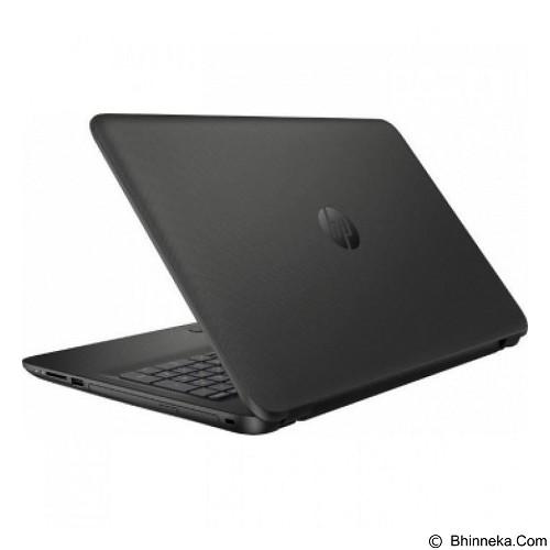 HP Notebook 14-AM034TX - Black ((Merchant)) - Notebook / Laptop Consumer Intel Core I3