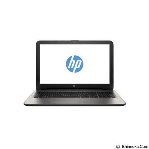 HP Notebook 14-AM046TX-Z6Y15PA  - Silver (Merchant) - Notebook / Laptop Consumer Intel Core I3