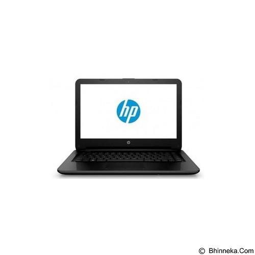 HP Notebook 14-ac018TX - Black (Merchant) - Notebook / Laptop Consumer Intel Core I5