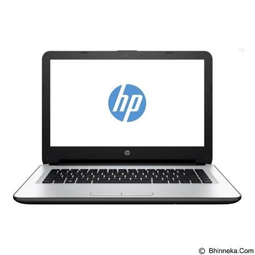 HP Notebook 14-ac126TX Non Windows - White (Merchant) - Notebook / Laptop Consumer Intel Core I5