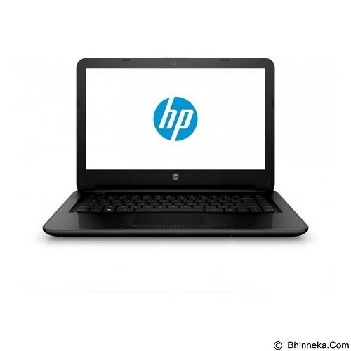 HP Notebook 14-ac135TX - Black (Merchant) - Notebook / Laptop Consumer Intel Core I5