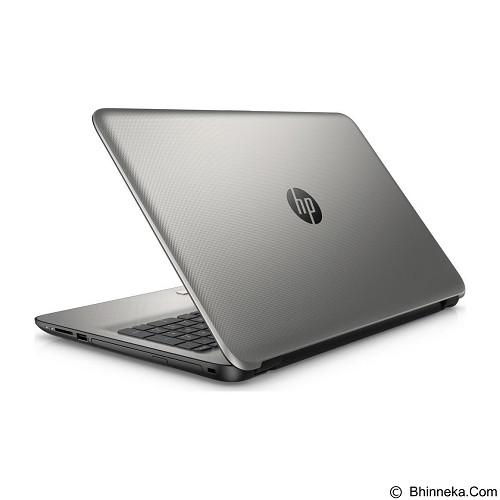 HP Notebook 14-ac160TU - Silver (Merchant) - Notebook / Laptop Consumer Intel Core I3