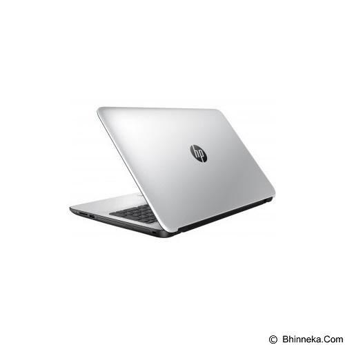 HP Notebook 14-ac186TU Non Windows - Silver (Merchant) - Notebook / Laptop Consumer Intel Core i3