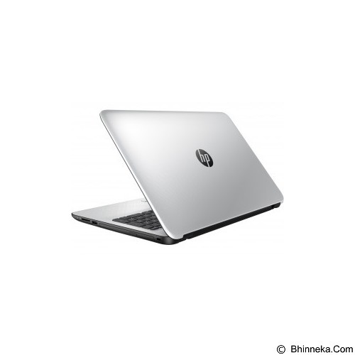 HP Notebook 14-ac186TU Non Windows [T9G42PA] - Silver - Notebook / Laptop Consumer Intel Core I3