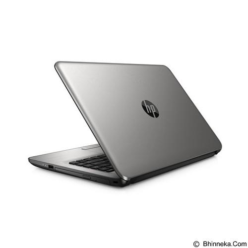 HP Notebook 14-bs015TU - Silver (Merchant) - Notebook / Laptop Consumer Intel Core I3