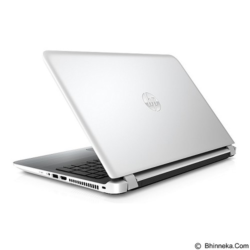 HP Notebook 15-ac653TX - White (Merchant) - Notebook / Laptop Consumer Intel Core I5