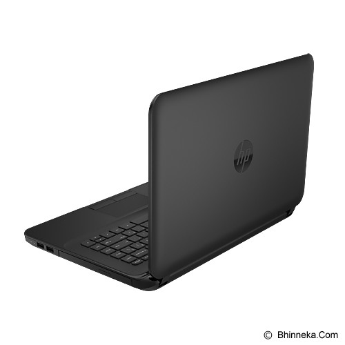HP Business Notebook 240 G3 [K5A89PA] Non Windows - Notebook / Laptop Business Intel Core i3